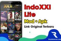 IndoXXI APK