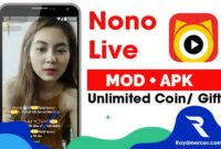 Download Nono Live Mod
